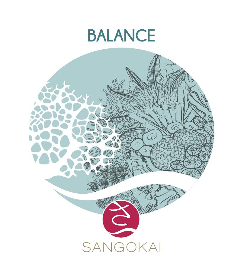 BALANCE lime-element balance